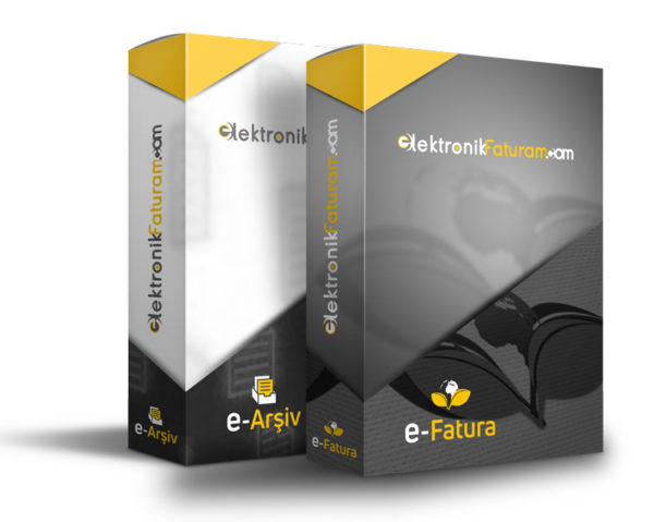 e-fatura ve e-arşiv kapmaya paketi