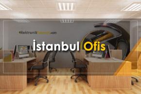 istanbul e-dönüşüm ofisimiz