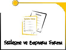 e-fatura başvuru formu